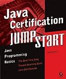 Java Certification JumpStart