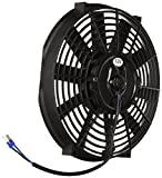 Universal Air Conditioner CF 0010C A/C Condenser Fan