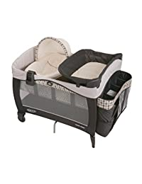 Graco Pack 'N Play with Newborn Napper Elite, Vance BOBEBE Online Baby Store From New York to Miami and Los Angeles