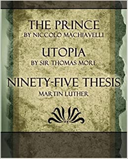 main points of the prince by machiavelli