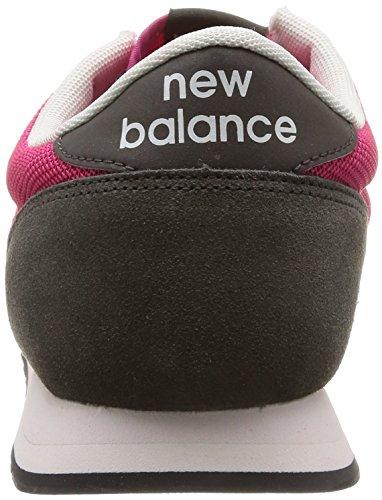 New Zapatillas Unisex U420 Snpp Rosa Pink Adulto Lifestyle Grey Balance rgwCxqTr