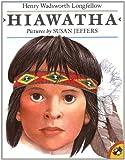 : Hiawatha (Picture Puffins)