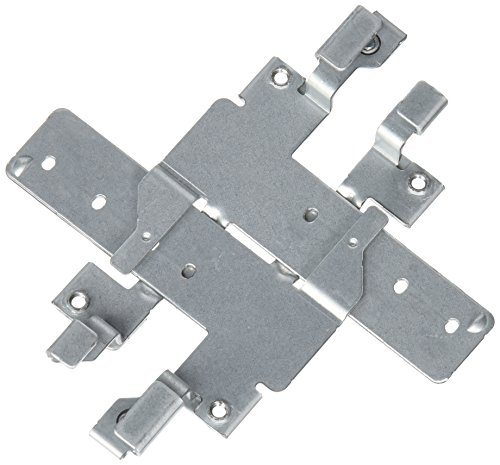 Cisco Ceiling Grid Clip: Recessed - Network device ceiling mounting kit (AIR-AP-T-RAIL-R=) - Kit Ceiling Rail