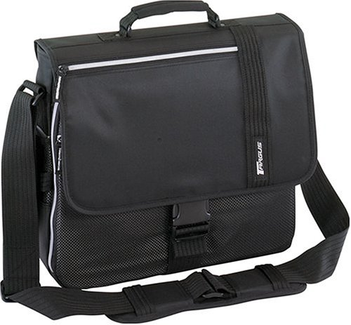 (Targus TLF210 15.4 Fusion Notebook Messenger Case)