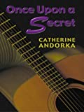 img - for Once upon a Secret (Five Star Romance Series) book / textbook / text book