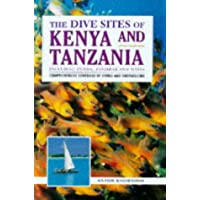 The Dive Sites of Kenya and Tanzania