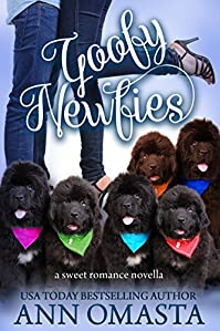 Goofy Newfies by Ann Omasta ebook deal