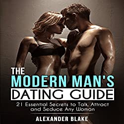 The Modern Man's Dating Guide