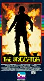 The Vindicator poster thumbnail