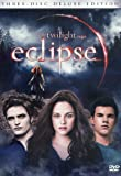 Eclipse - The Twilight Saga (Limited Deluxe Edition) (3 Dvd - Cofanetto)