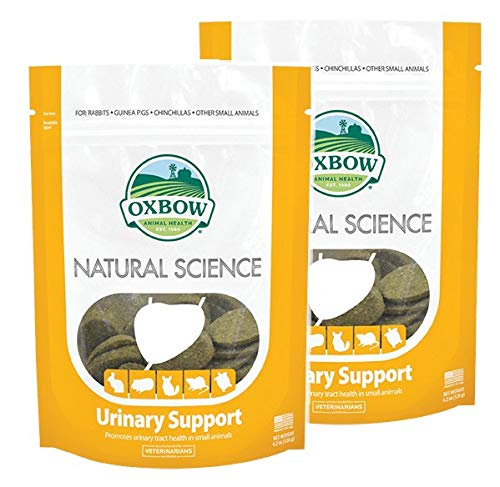 Natural Science - Urinary Supplement, 120 Count