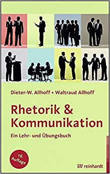 Book Rhetorik & Kommunikation