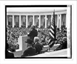 Historic Print (L): Memorial Day, 1923