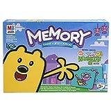 Memory Game Wow Wow Wubbzy Edition