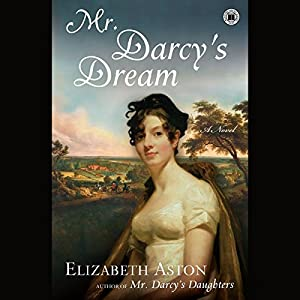 Mr. Darcy's Dream Hörbuch