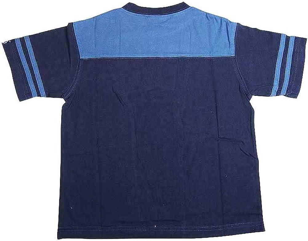 Little Boys Short Sleeve T-Shirt Dogwood Clothing