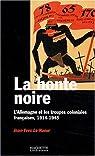 La Honte noire par Le Naour