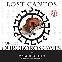 Lost Cantos of the Orobouros Caves