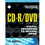 CD-R/DVD: Digital Recording to Optical Media with CDROM