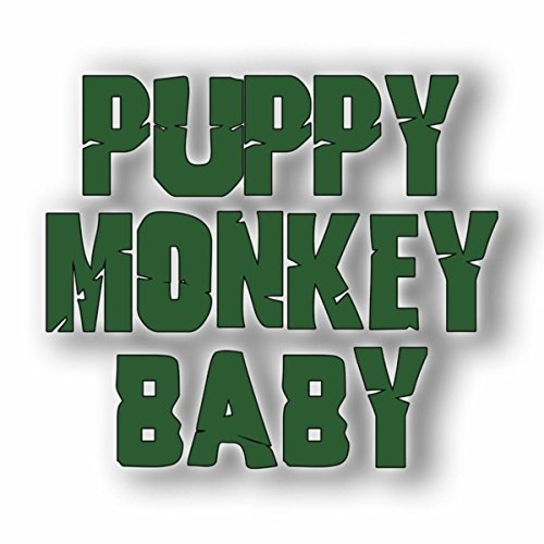 Puppy Monkey Baby (Marimba Remix) ()