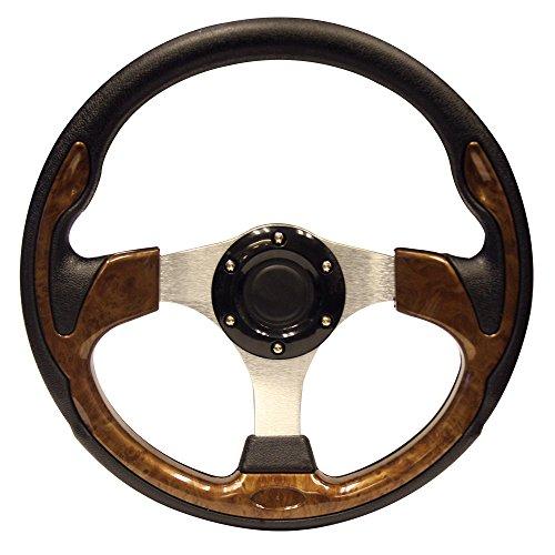 golf cart steering wheel - 9
