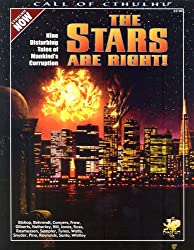 The Stars Are Right (Call of Cthulhu)