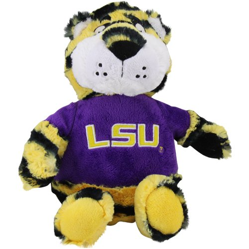 NCAA Louisiana State Tigers Reverse-A-Pal Toy (Pal Tiger)