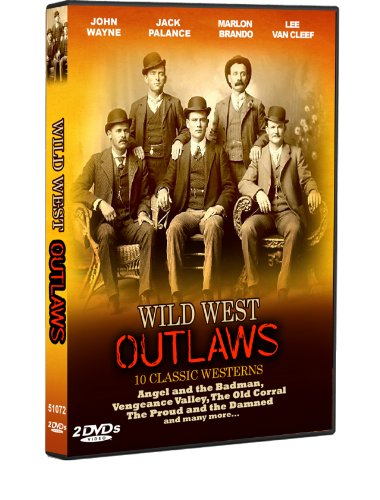 Wild West Outlaws - Lancaster Outlets Sales