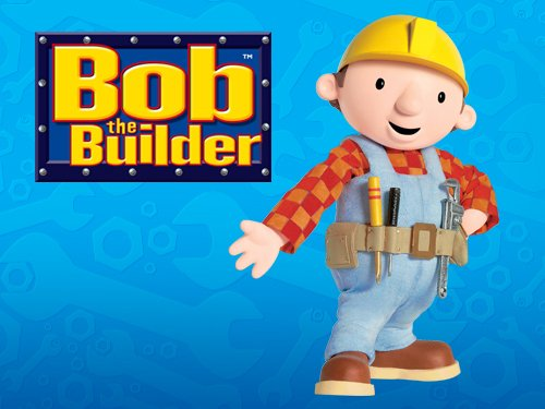 bob the builder season 2 episode 5