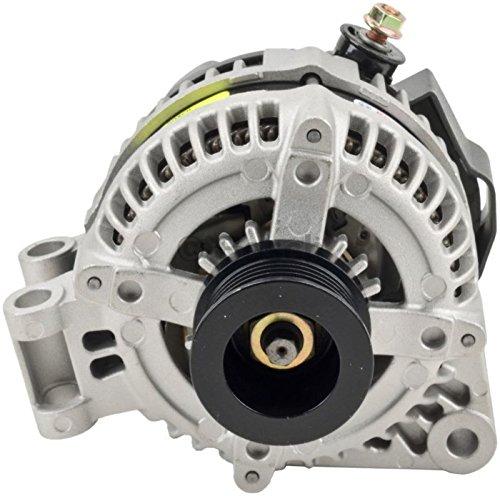 Bosch AL9355X Remanufactured Alternator