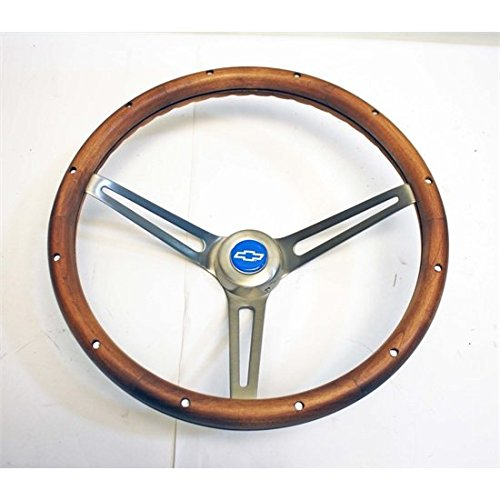 Grant Products 967 Classic GM Wheel ()