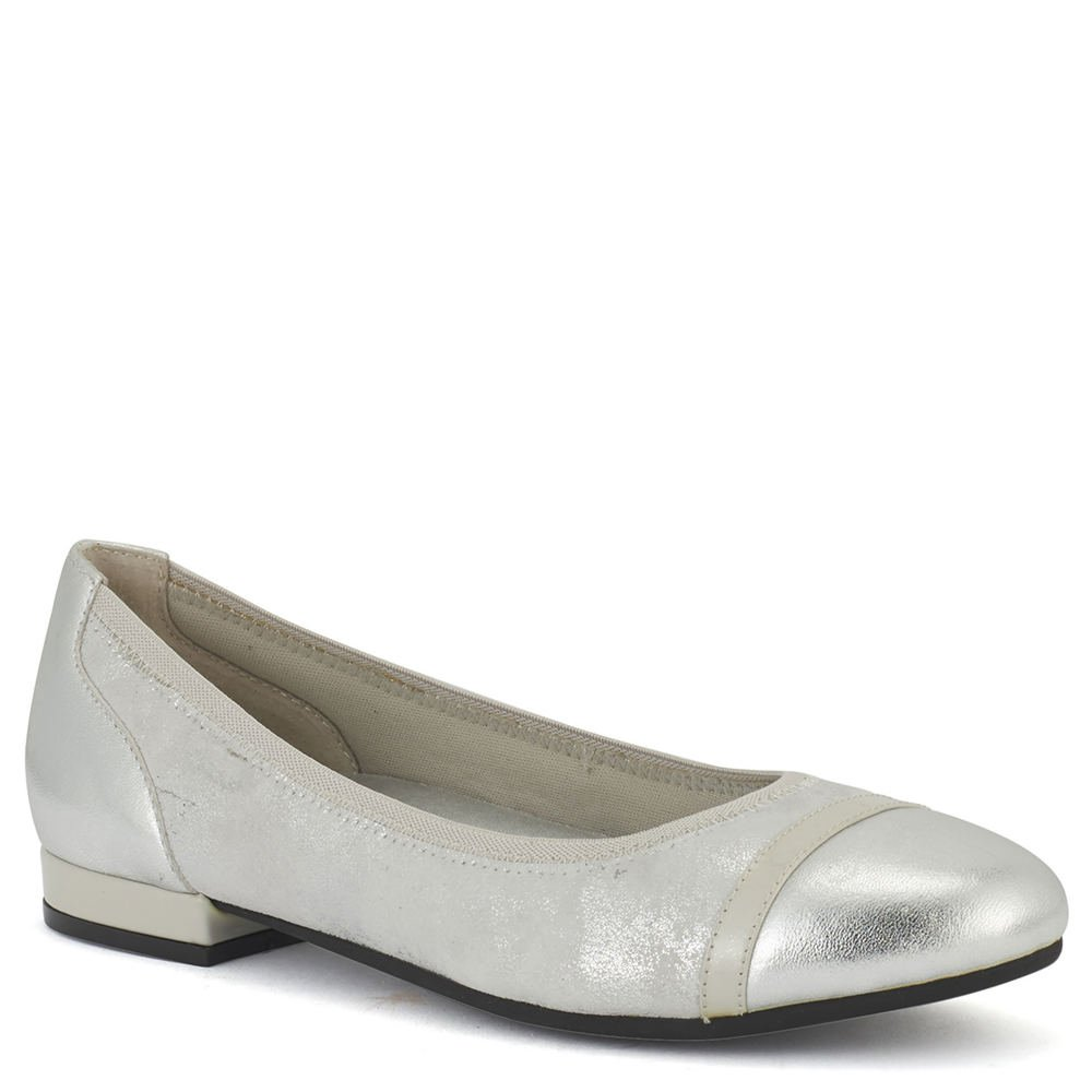 David Tate Luscious Women's Pump B074KG7W8P 10 AA US|Grey Combo
