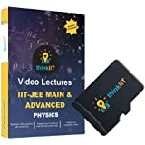 IIT JEE Video Lectures : Complete Package : Set-1 : In MicroSD Card