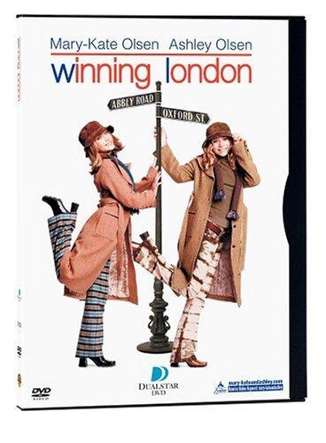 Winning Dvd - Winning London