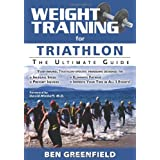 Weight Training for Triathlon:Ultimate Guide