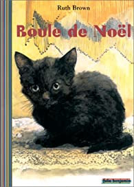 Boule de Noël par Ruth Brown