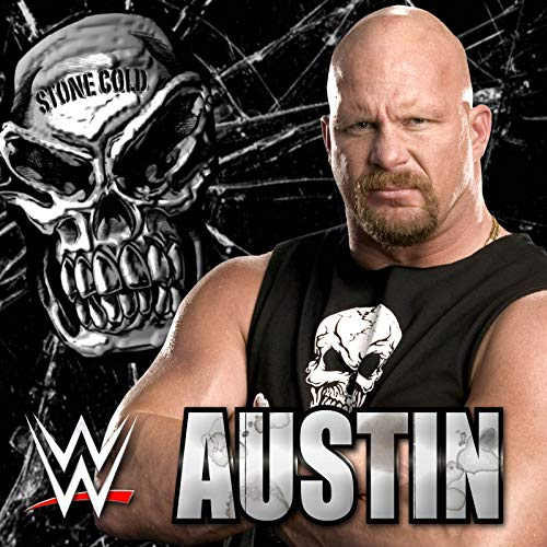 WWE: I Won't Do What You Tell Me (Stone Cold Steve Austin) [Original Theme] -