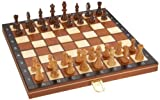 Philos Travel Chess Set Field 30 Mm