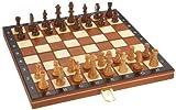 Philos Travel Chess Set Field 30 Mm