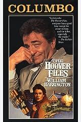 Columbo: The Hoover Files Mass Market Paperback