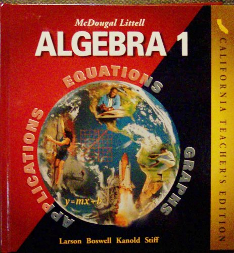 Prentice Hall Mathematics Algebra   Answer Key Online   prentice     lbartman com math worksheet   mcdougal littell algebra   california teacher s edition equations   Prentice Hall Mathematics