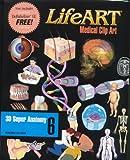 Super Anatomy, Lifeart Staff, 0781721822