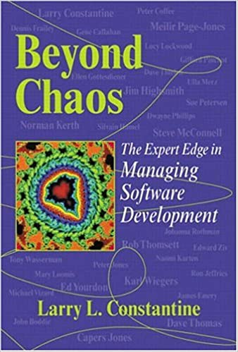 Beyond Chaos: The Expert Edge in Managing Software