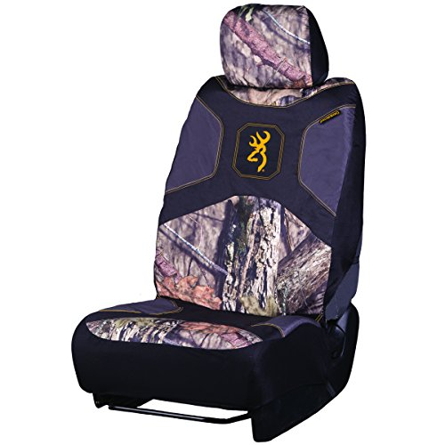 Low-Back-Bucket-Seat-Cover-Heavy-Duty-Polyester-Fabric-Includes-Headrest-Cover-Sold-Individually