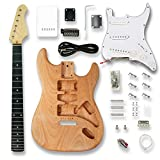 DIY Electric Guitar Kits for ST Electric