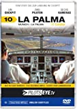 PilotsEYE.tv | Munich - LA PALMA |:| DVD |:| Cockpit flight Condor | Airbus A320 | Bonus: Islandtour with FO, Audio commentary, Route in depht by CPT Thomas Lindner