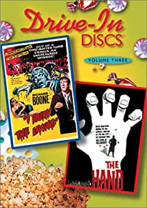 Drive-In Discs, Vol. 3: I Bury the Living / The Hand [Import]