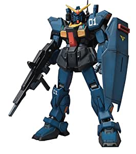 Gundam MSIA RX-178 Gundam Mk-II Titans Color (Extended Version) Action Figure (japan import)