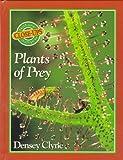 Plants of Prey, Densey Clyne, 0836820606