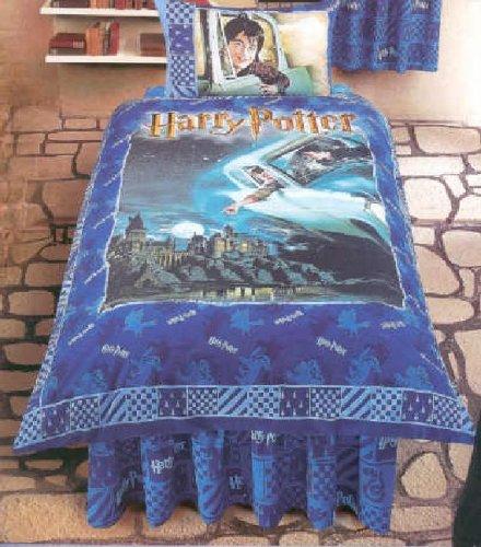 Zap Housse De Couette Harry Potter Amazon Fr Cuisine Maison